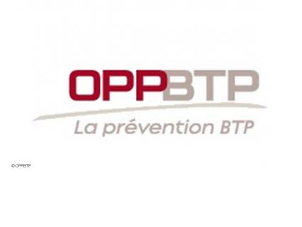 L'OPPBTP publie le guide de préconisations de sécurité sanitaire