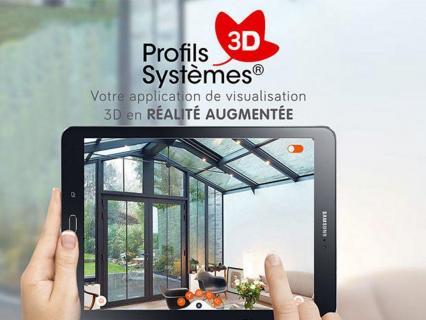 Profils Systèmes® 3D V4.6 : actualisation majeure !