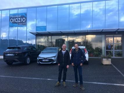 Le Global Player Verrissima annonce l'acquisition de la miroiterie Orazio