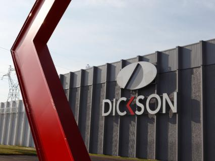 Dickson-Constant investit 40 millions d'euros dans la construction d'un 2e site industriel