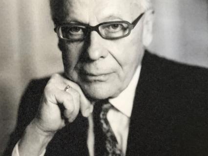Disparition du fondateur de Rehau, Helmut Wagner
