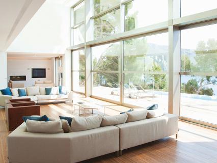 Energy, nouvelle gamme de vitrages isolants de protection solaire pour le résidentiel