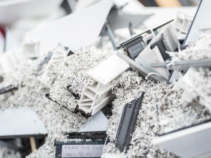 L'UFME renforce son expertise du recyclage des menuiseries en fin de vie