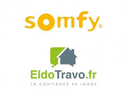 Somfy accompagne ses experts en digitalisant leur savoir-faire avec EldoTravo.fr