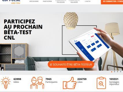 EDF Pulse & You lance une campagne bêta-test de la serrure Somfy / OpenDoors