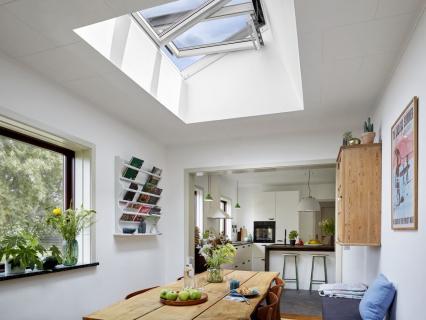 "Le groupe Velux sponsorise le concours ""Healthy Homes Design 2022"""
