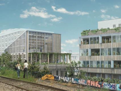 L'Ademe et le CSTB analysent les tendances qui impacteront les bâtiments en 2050