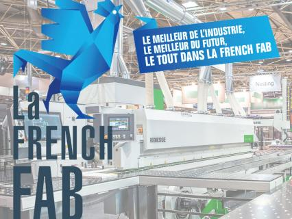 Quand le secteur défend la fabrication française