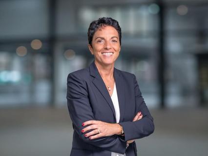 Sabrina Soussan devient la première femme CEO du groupe dormakaba