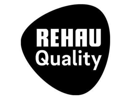 Rehau présente son nouveau label REHAU Quality