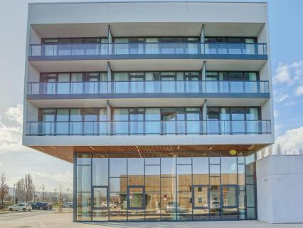 Sapa habille le nouvel hôtel EDEN SPA*** à Honfleur