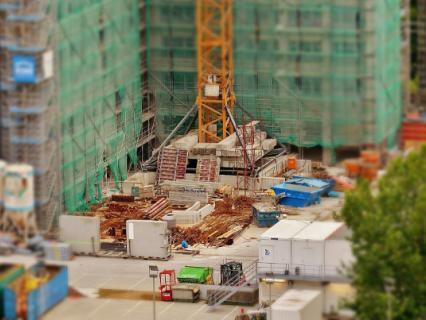 Crise des matériaux de construction : plus vite !