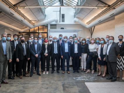 26 entreprises créent l'éco-organisme Valobat, dont l'UFME et le SNFA