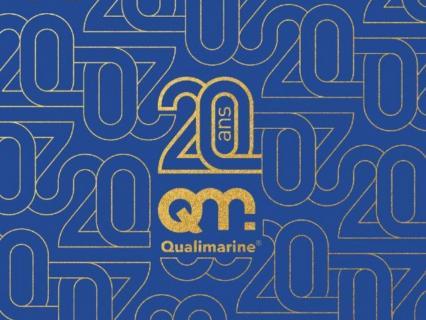 La certification de thermolaquage Qualimarine® fête ses 20 ans