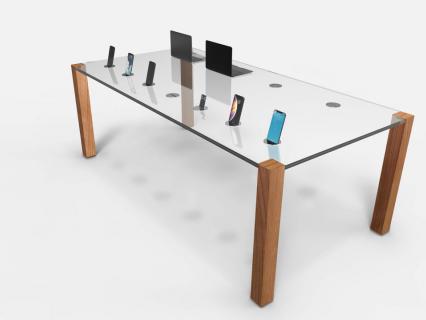 NSG Group et Cohda dévoilent un verre High-Tech avec connectivité invisible
