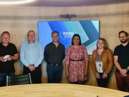 RIOU Glass annonce la création d'un pôle prescription au sein de sa cellule RIOU Tech