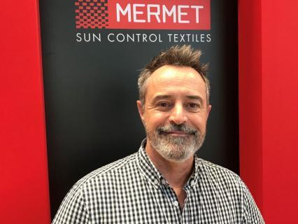 Un nouveau responsable commercial et Proscreen France chez Mermet
