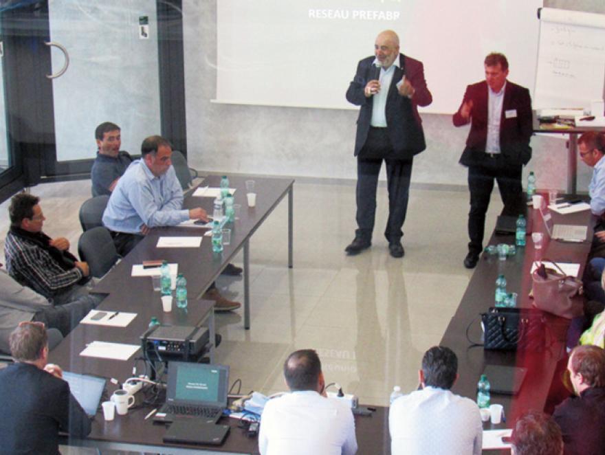 """""""Solutions Pro Sapa"""", une 2e année proactive"""