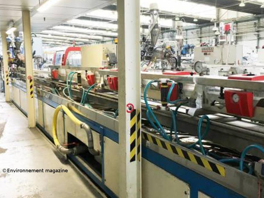Greenflex et l'Ademe créent un programme pour l'efficacité énergetique industrielle