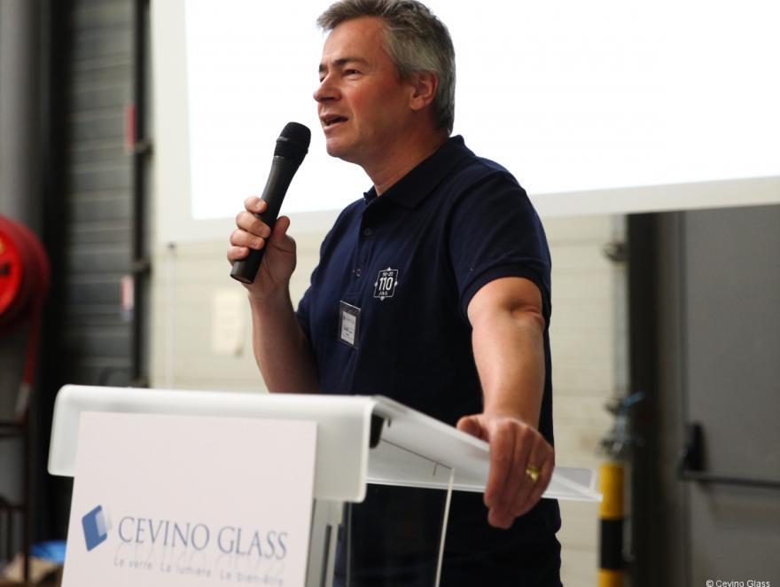 Le groupe Cevino Glass dope ses activités en intégrant Lukora