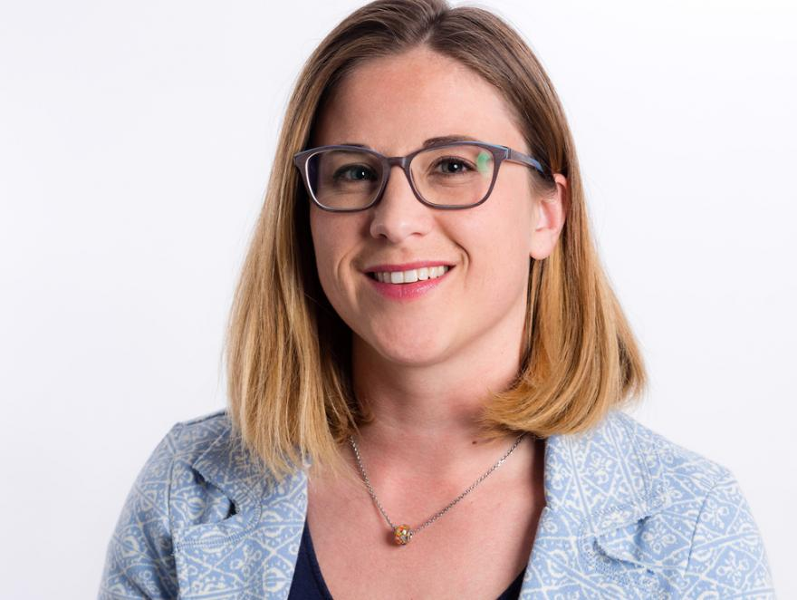 Marjolaine Meynier-Millefert, élue à la présidence de l'Alliance HQE-GBC