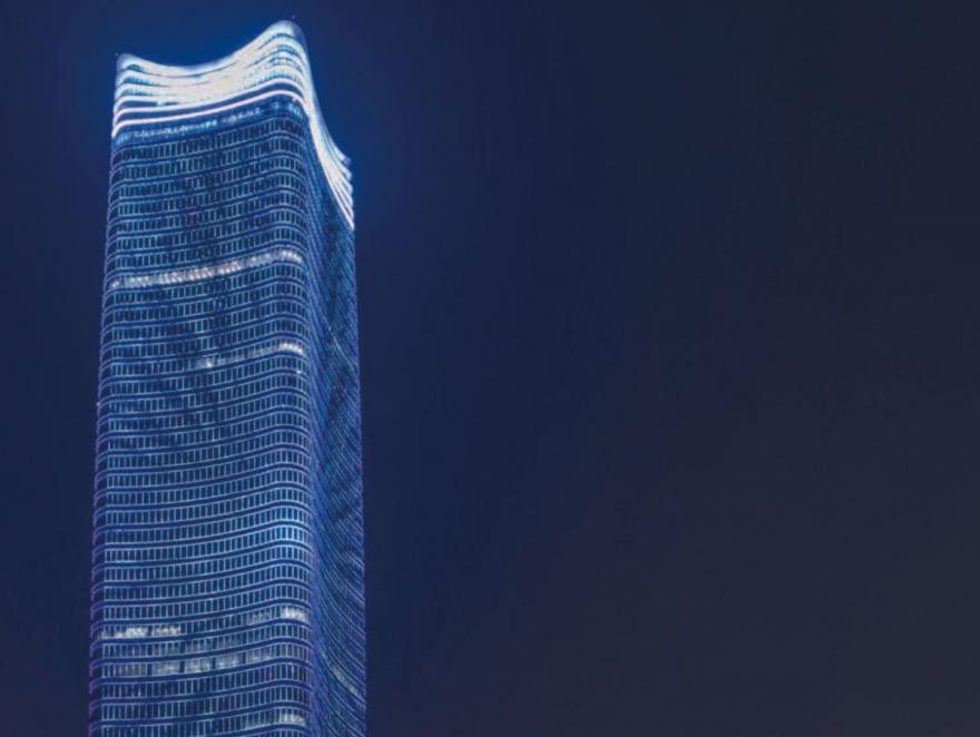Smart Home, Smart Building, connexion à tous les étages