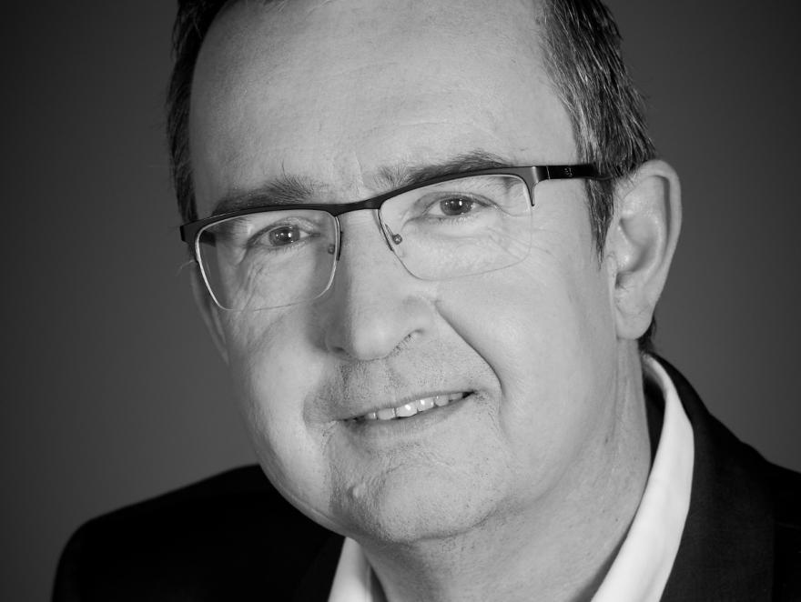 Stéphane Jacquet devient directeur général du groupe Maine