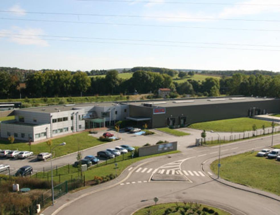 Messein (54) : Acra maîtrise toute sa chaîne de production