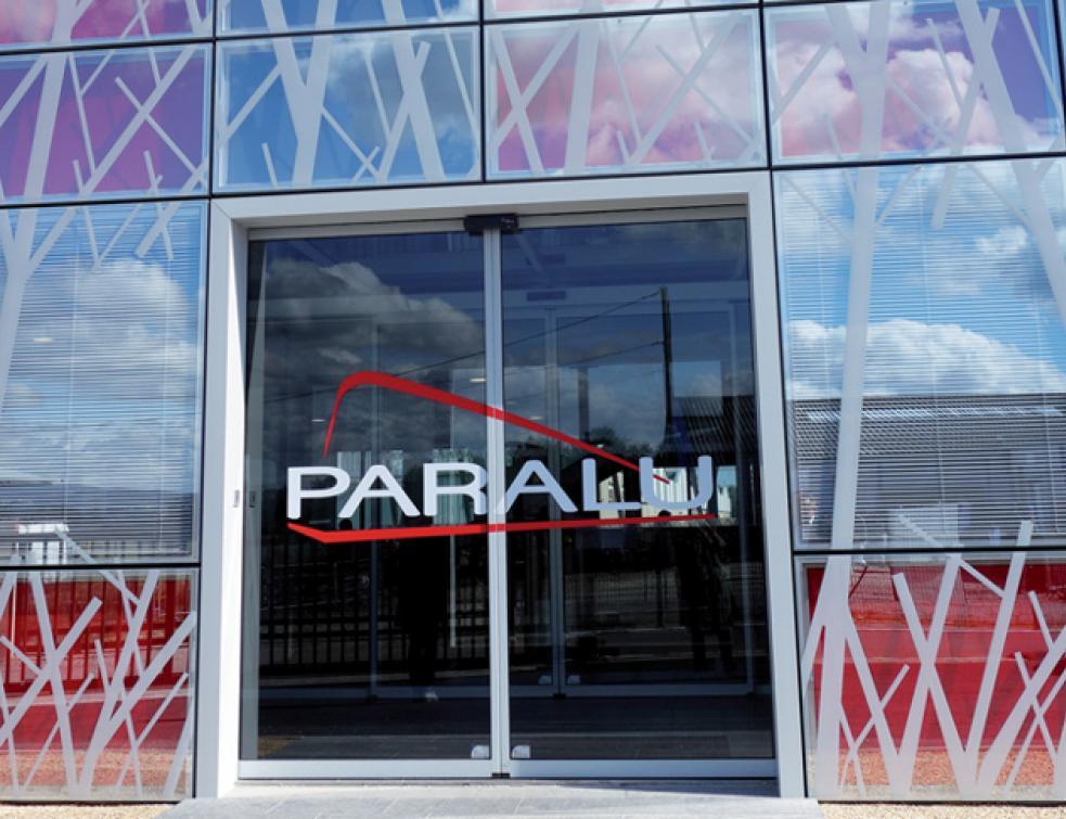 Paralu : une puissance industrielle de premier plan