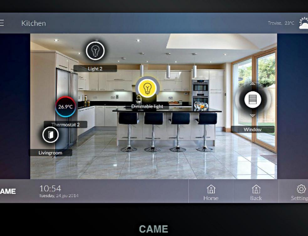 La domotique : smart home, un marché toujours en phase de développement