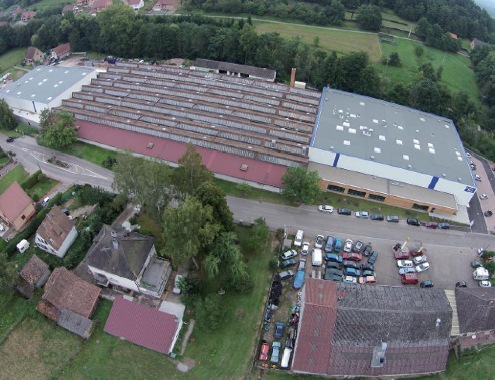 Schenker Stores France industrialise de nouveaux atouts