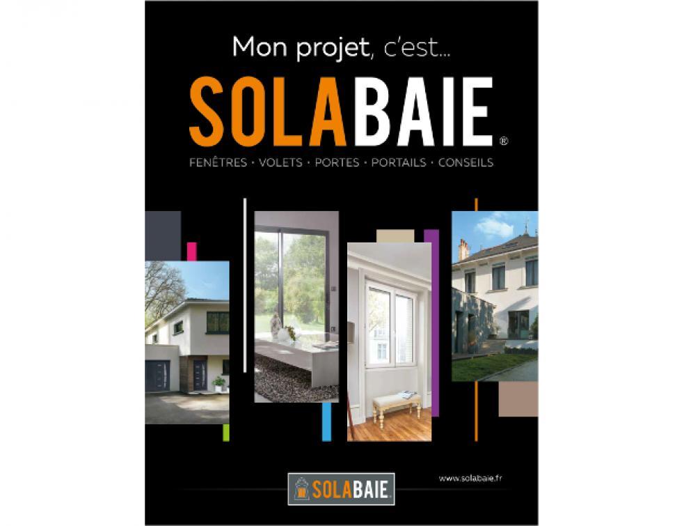 Le réseau Solabaie® dévoile son nouveau catalogue