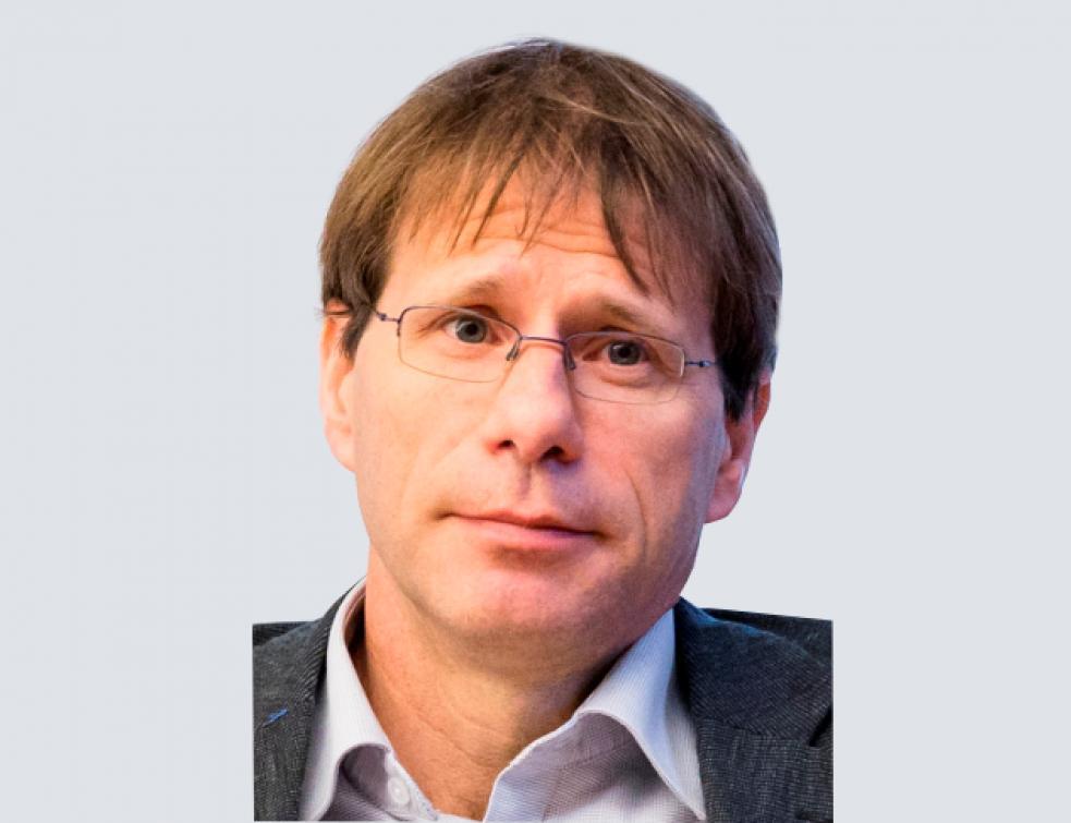 Jean-Yves Stephan, nouveau Directeur des Opérations de Serge Ferrari