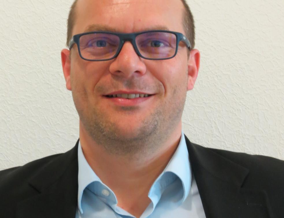 Pierre Bordier nommé Directeur Général du groupe Janneau Menuiseries