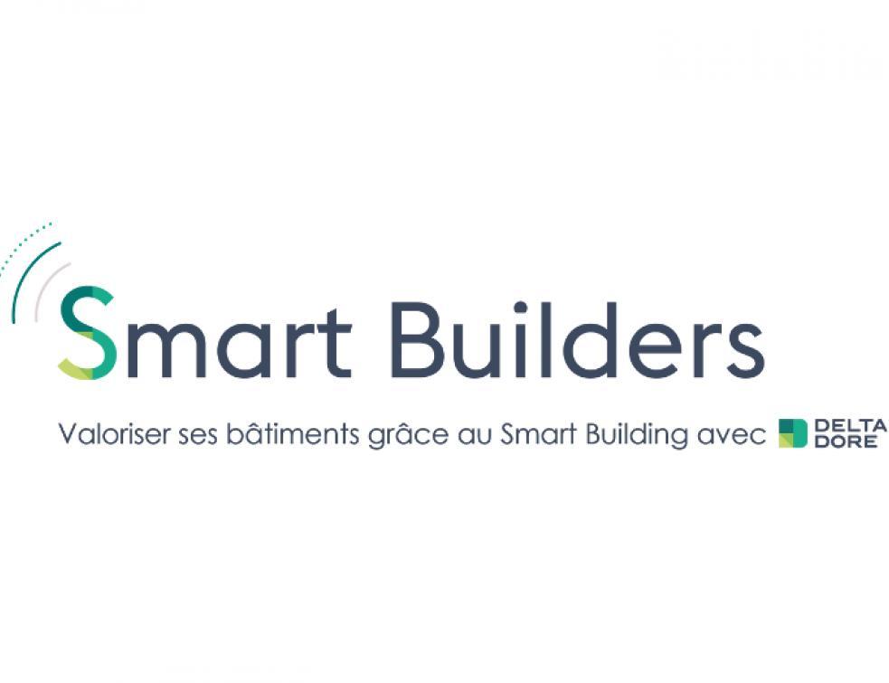 Smart Builders by Delta Dore le nouveau blog de Delta Dore