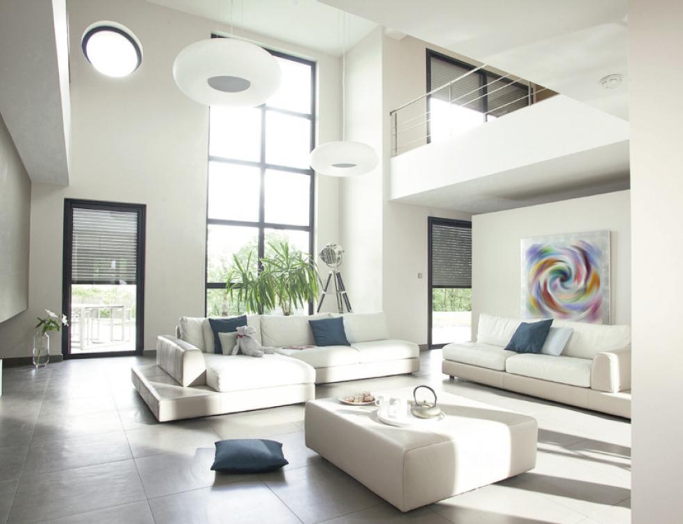 Domotique : la maison plus intuitive que jamais !