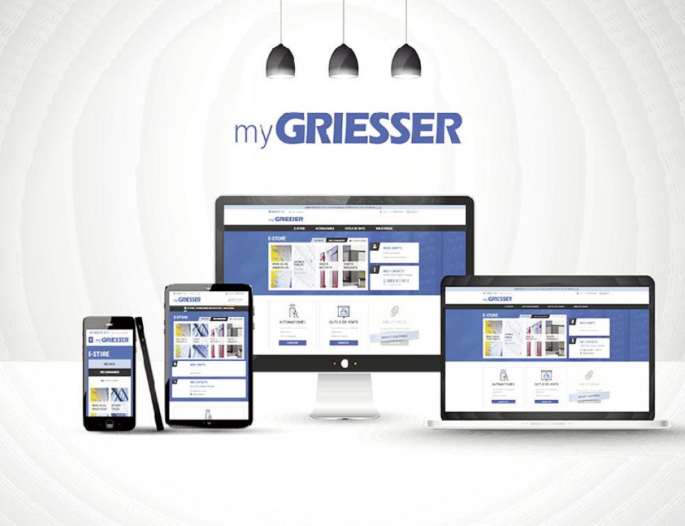 Griesser met le cap sur la transformation digitale