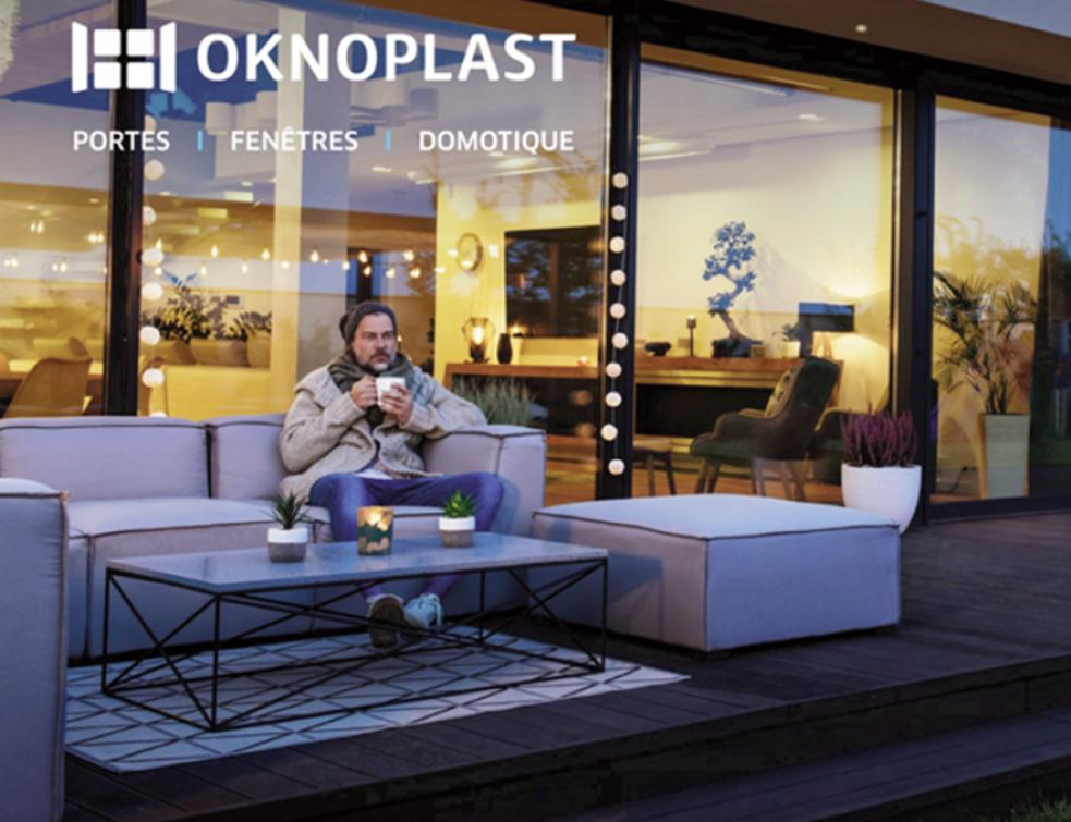 Oknoplast Premium, réseau en accélération