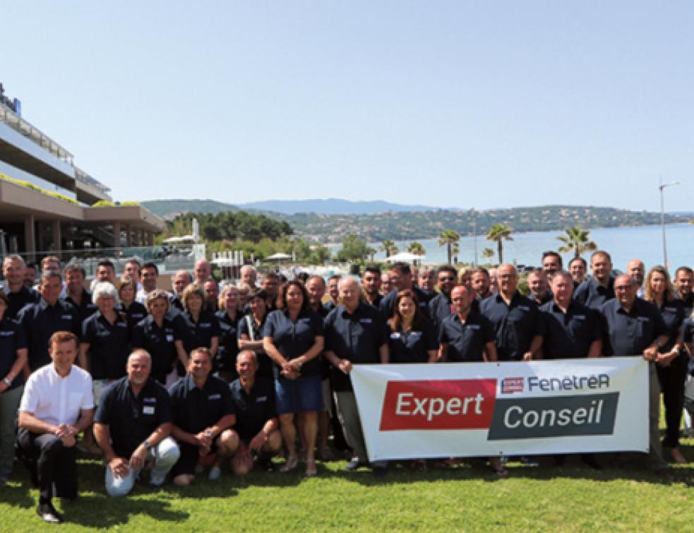 Expert Conseil FenêtréA / souplesse et efficacité