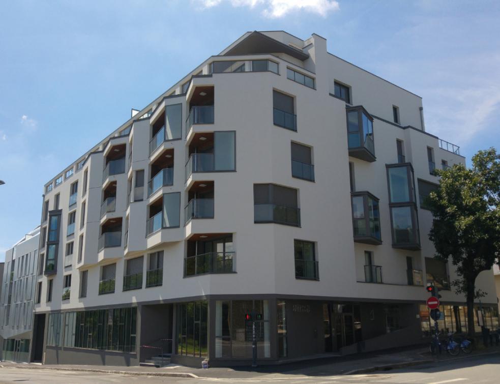 Projet immobilier connexité