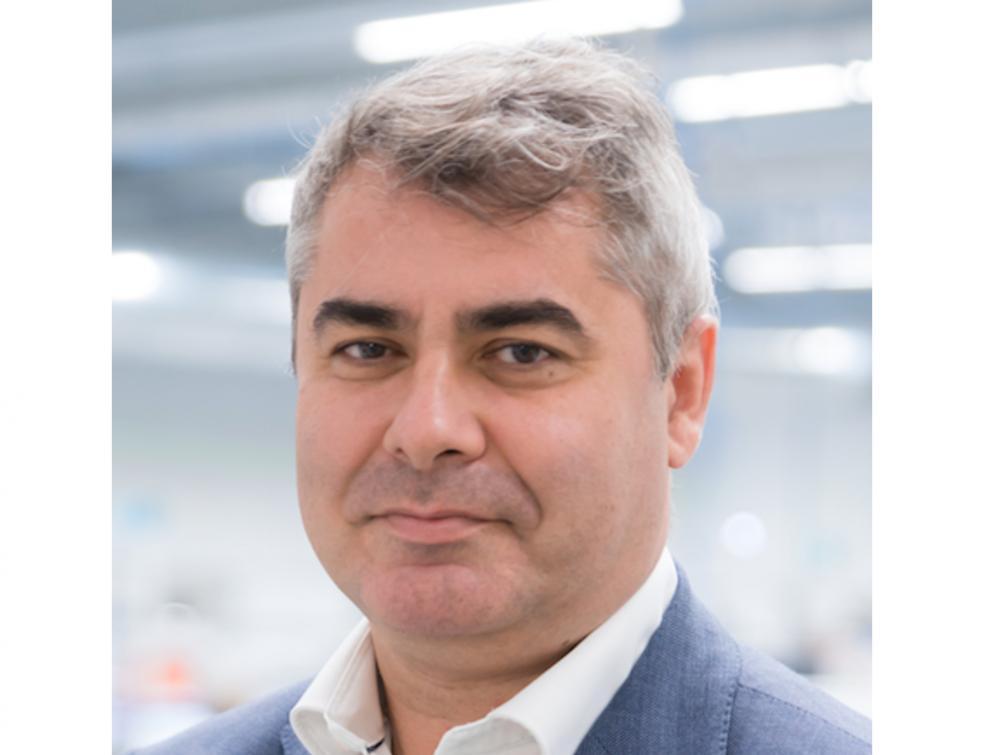 Stéphane Lemerle rejoint Delta Dore en tant que directeur Services & Innovation