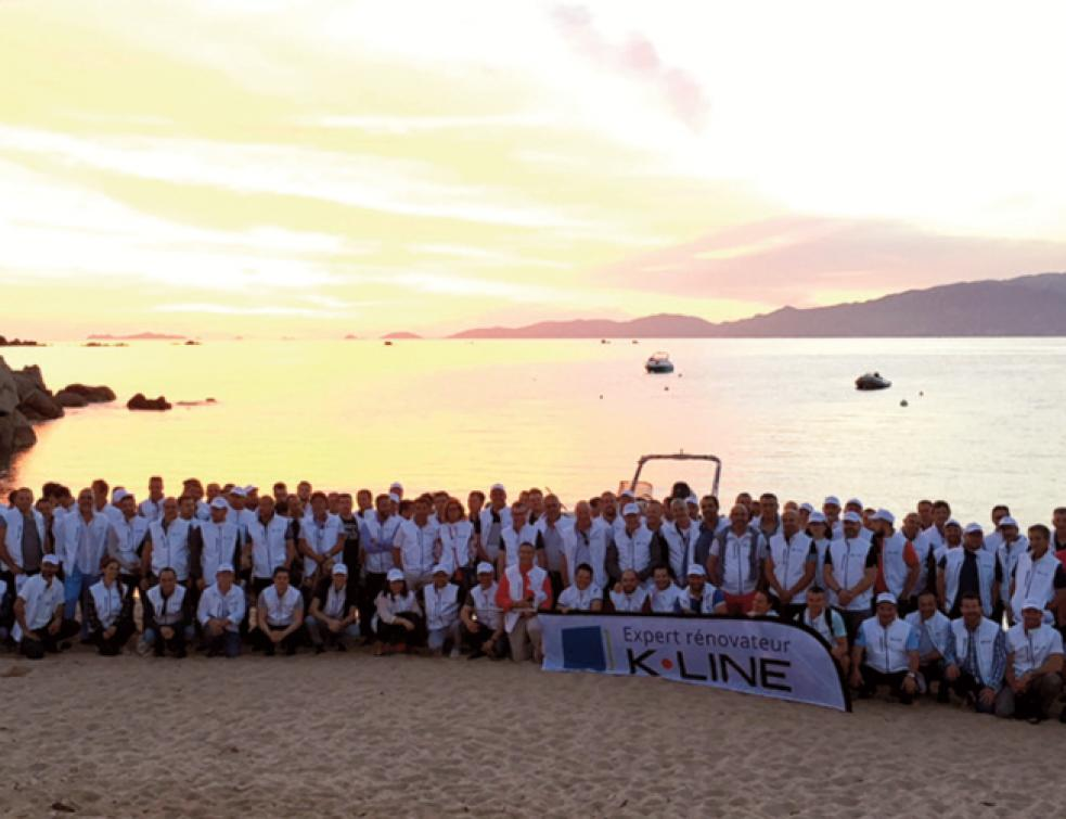 Expert Rénovateur K•Line : nouveau nom, nouvelle dynamique