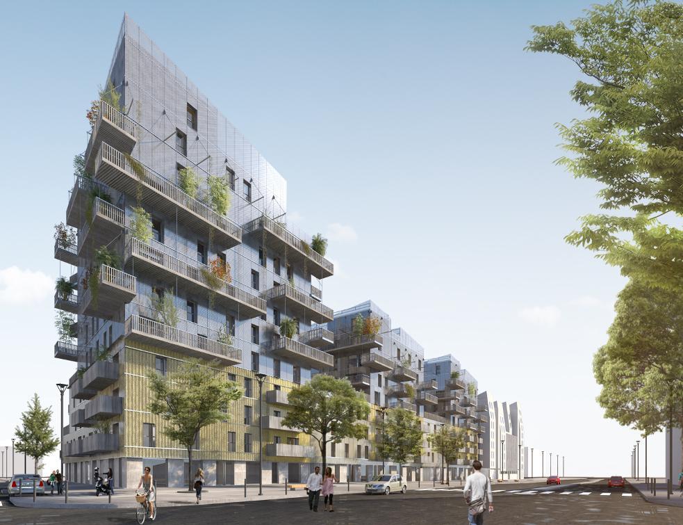 2ème édition des Assises du Logement : quel logement pour le XXIème siècle ?