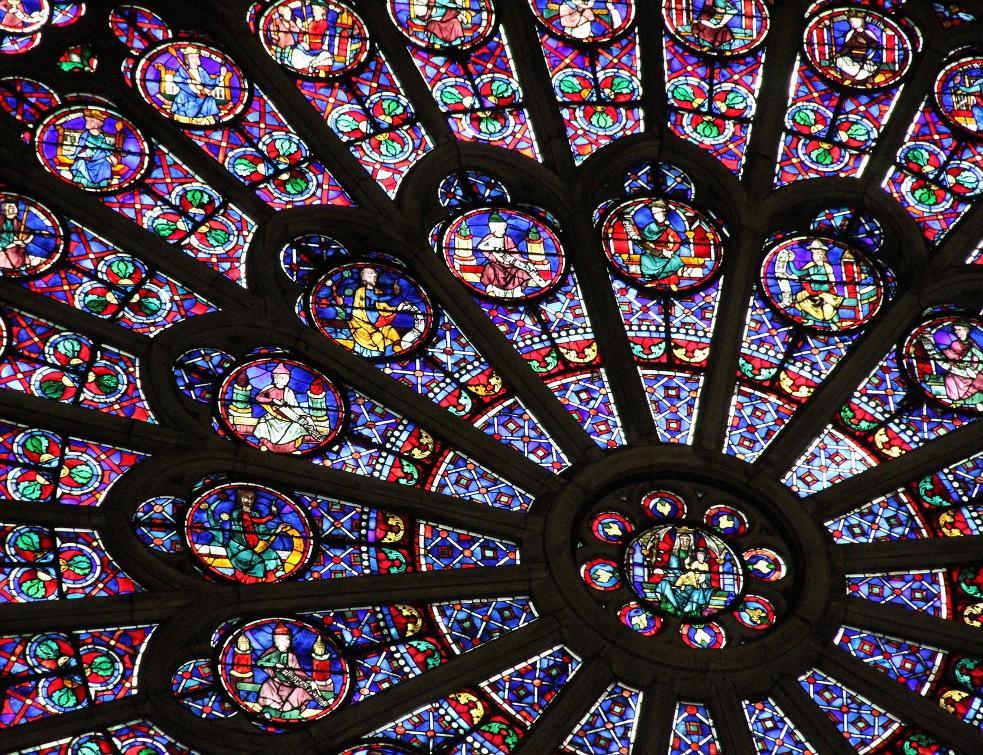 Notre Dame de Paris, un monument d'Histoire