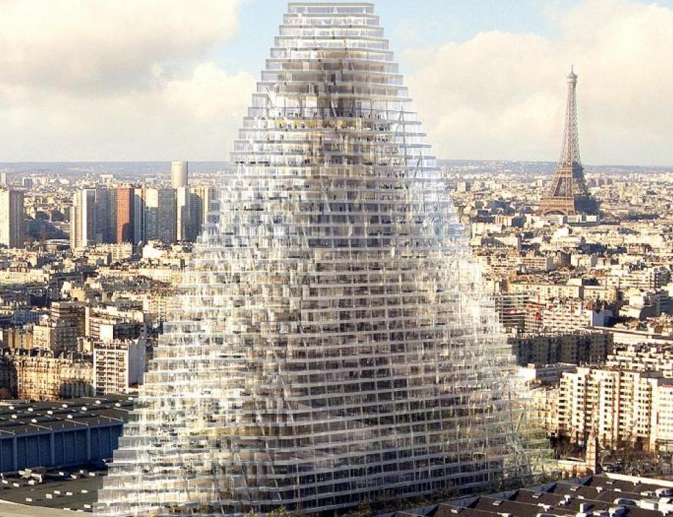 La construction de la Tour Triangle validée par la justice