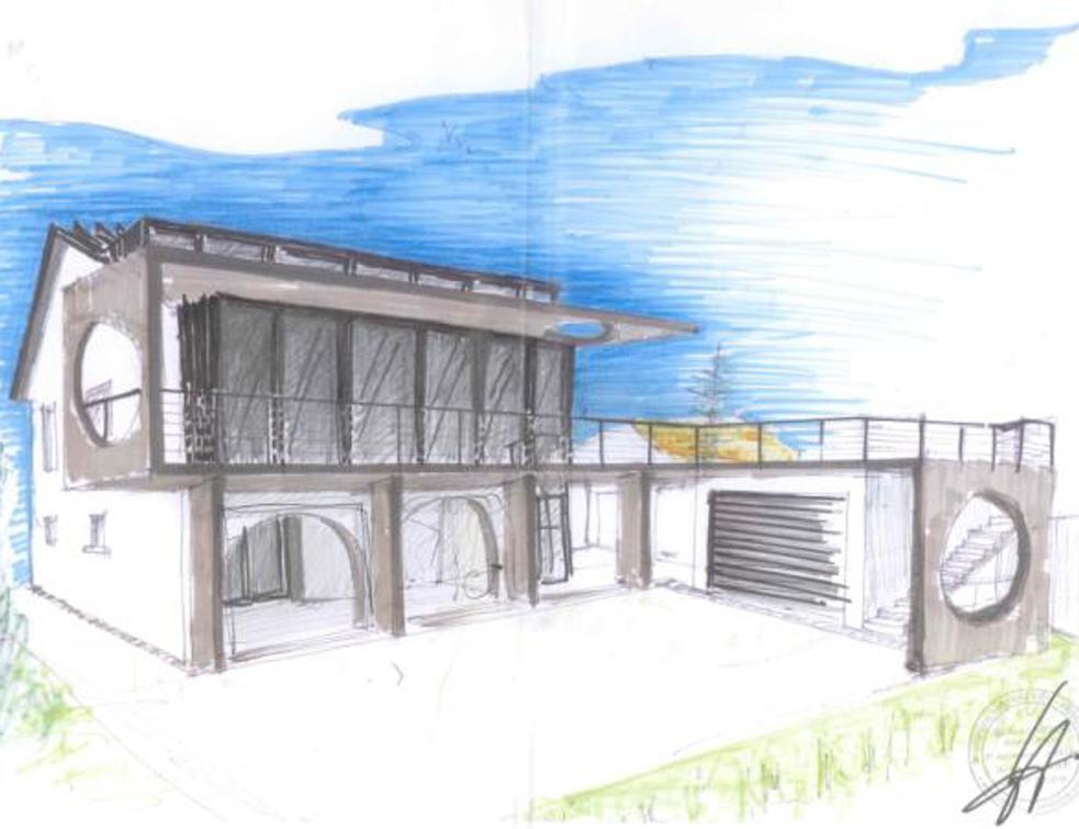 Transformer la physionomie d'une maison avec les systèmes Installux