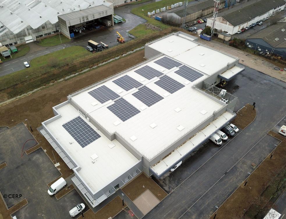 Le photovoltaïque : où en est-on ?