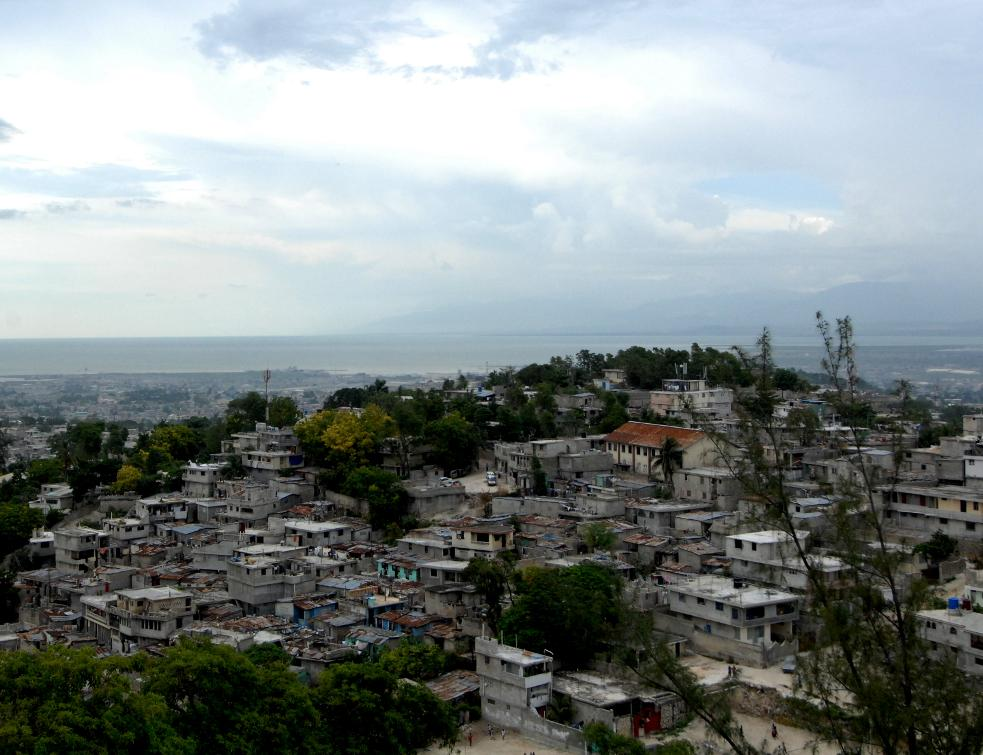 Haïti 2010 - 2020 : une reconstruction ratée