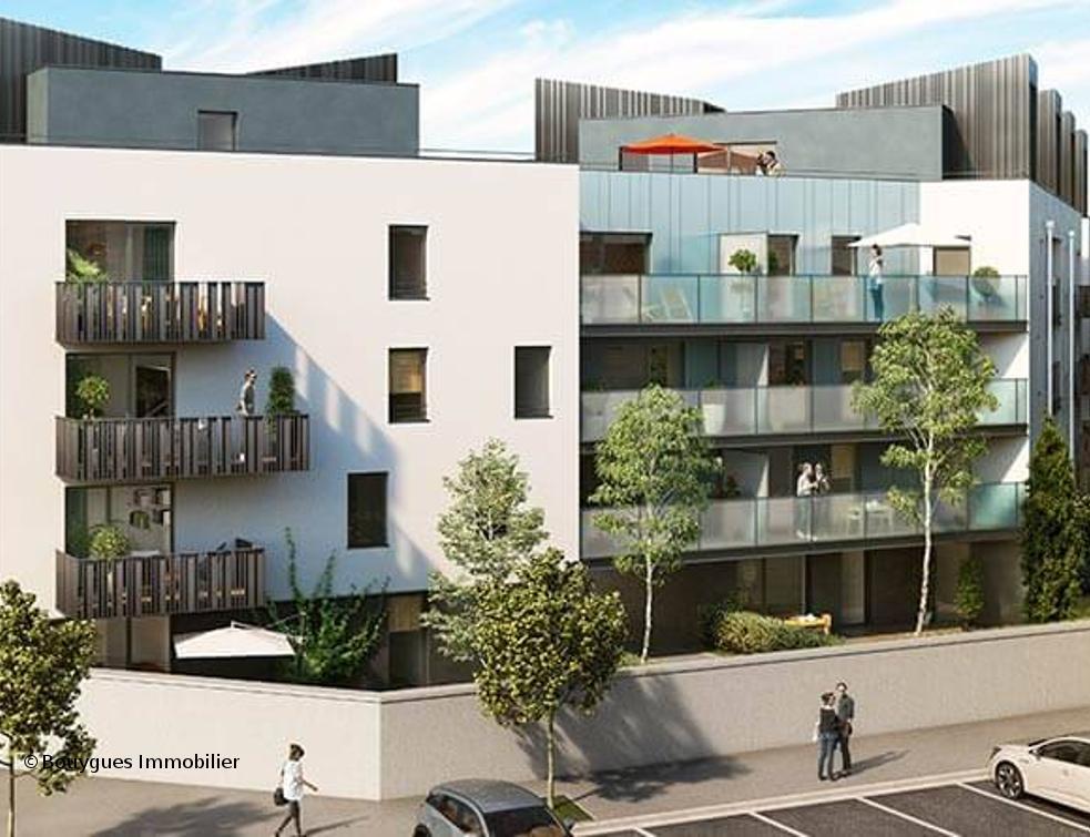 Bouygues Immobilier dévoile la Cours des Grands à Nancy