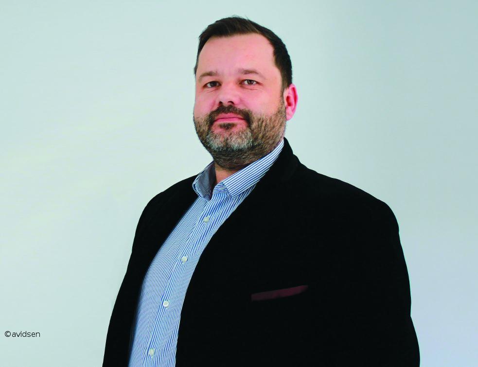 avidsen annonce la nomination de Frédéric Felten au poste de CTO